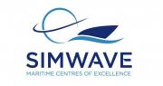 Simwave logo